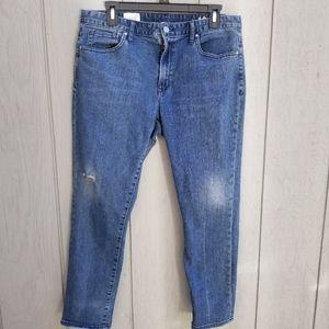 GAP Always Skinny High Rise Jeans